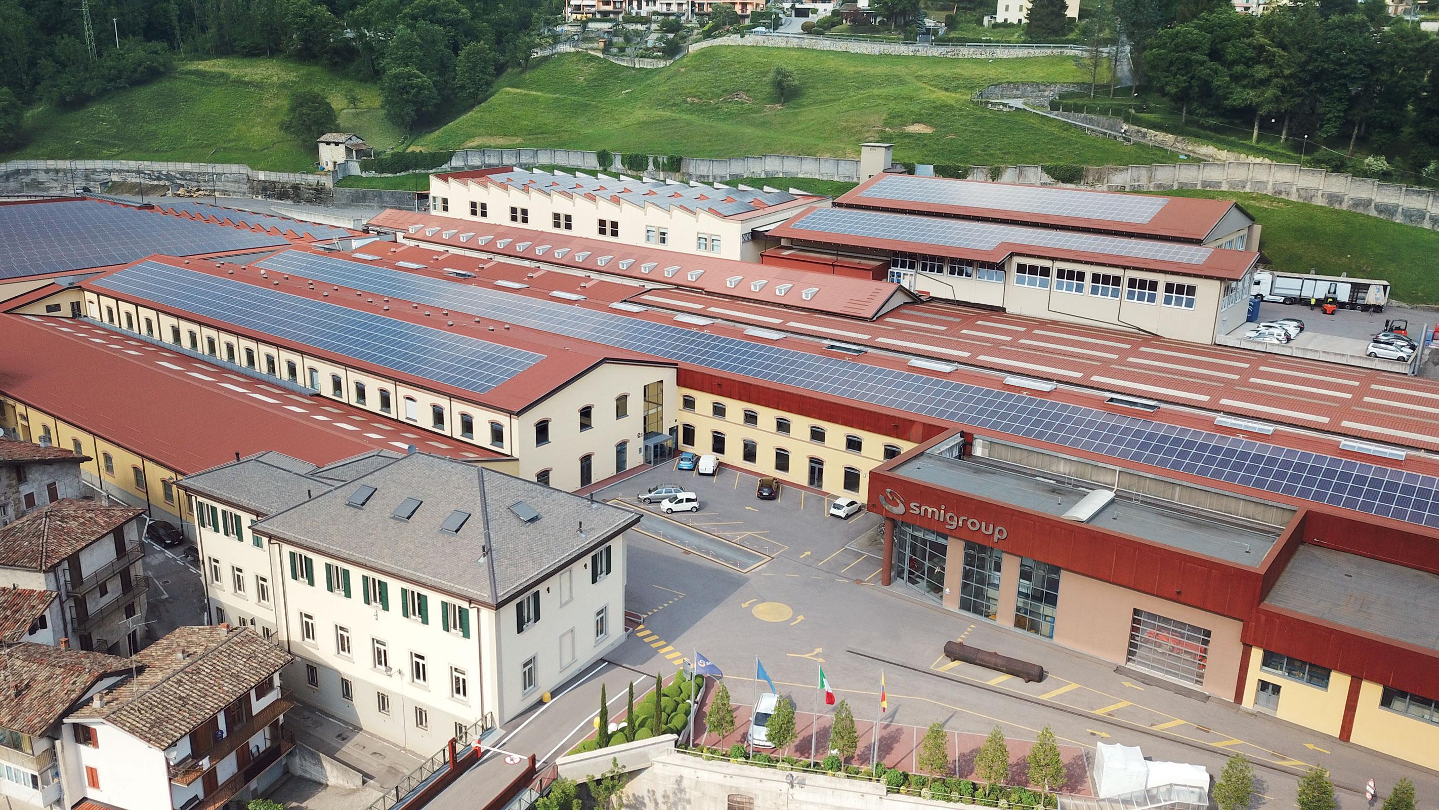 Meccanica, nella top 30 italiana cinque le aziende bergamasche